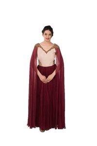 Ladies Indo Western Dress
