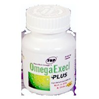 Omega Excel Plus Fish Oil Gel