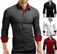 Mens Casual Shirt For Party Purpose