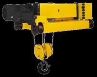 Crane C-hook