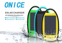 Solar Mobile Charger Yd-T018
