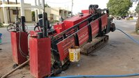 Underground Cable Laying Machines