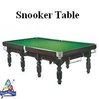 Snooker Wooden Table