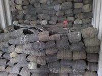 Radial Scrap Tyres (Mix)