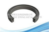 Premium Canted Coil Spring