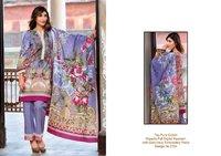 Ladies Unstitched Cotton Dress Piece