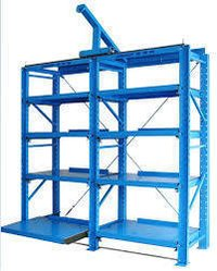 Drawer Type Mould Racks