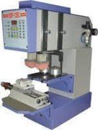 Two Colour Pad Printing Machine