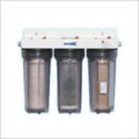 Analytical Water Purification System