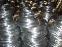 GI Wire (Galvanized Iron Wire)