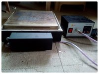 Soldering Hot Plate Station