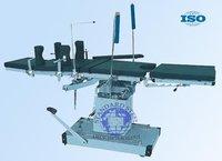 Hydraulic Ot Tables