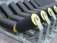 Conveyor Glue Coating Rollers