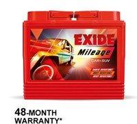 Exide Fmio-Midin60 for Nissan Micra Diesel