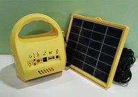 Multi Functional Solar Lanterns