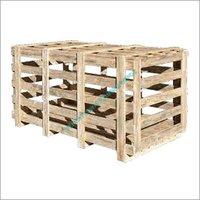 Waterproof Plywood Box