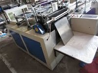 Hand Gloves Making Machine