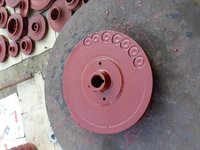 CRI Openwell Pump Impellers