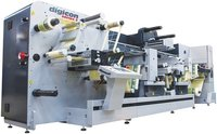 Digicon Series 3 Digital Printing Machine