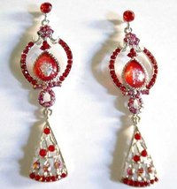 Artificial Earrings For The Girls