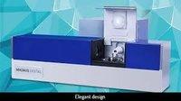 Elegant Design Magnus Digital Diamond Cutting Machine