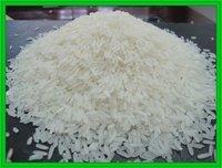 Long Grain White Rice (25% Broken)