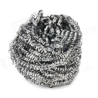 Stainless Steel Wire For Scrubber