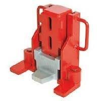 Heavy Duty Hydraulic Jack