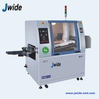 Mini Wave Solder Machine For Insertion Machine