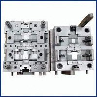 Plastic Injection Moulds For Plastic Parts