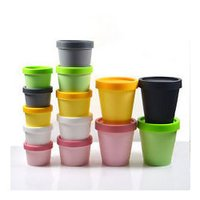Plastic Molds For Cosmetic Containers