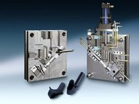 Plastic Injection Moulds For Plastic Components