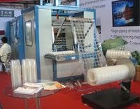 Tissue Paper Manufacturing Machine
