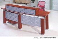 Attractive Office Reception Desk