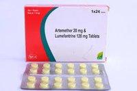 Artemether Tablet