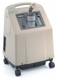 Oxycure 240 A 5LPM Oxygen Concentrator
