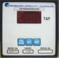 Tap Position Indicator / Transmitters
