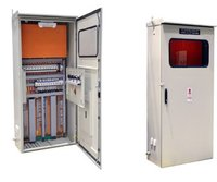 Marshalling Box / Fan Control Cubicle