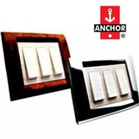 Anchor Modular Electric Switches