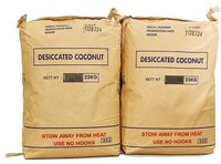 High Quality Desiccated Coconut