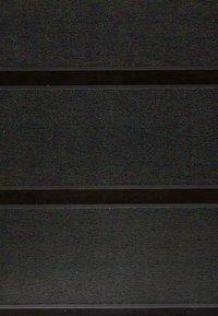 Dark Walnut Fabric Channel