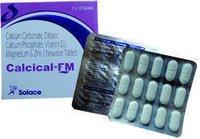 Calcium Citrate Dibasic Calcium Phosphate Magnesium Zinc