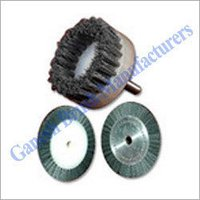 Industrial Metal Processing Brushes