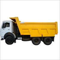 Truck Tipper Body
