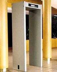 Industrial Door Frame Metal Detector
