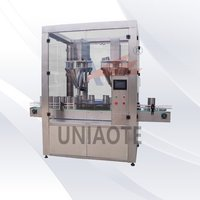 High Precision Weighing Filling Machine