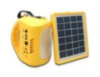 Multifunction Solar Lantern Lamps
