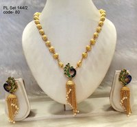 Beaded Necklace Sets