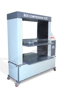 Digital Corrugated Box Compression Testing Machine