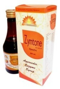 Ayurvedic Digestive Enzymes Syrup